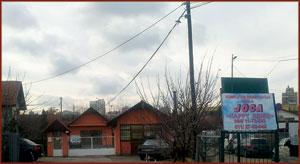 Registracija vozila JOCA - Palilula