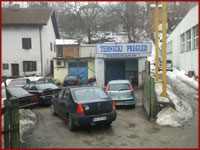 Registracija vozila i Tehnički pregled VGR - Palilula - Karaburma