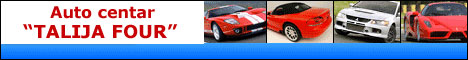 Talija - Registracija vozila Voždovac, tehnički pregled vozila Voždovac